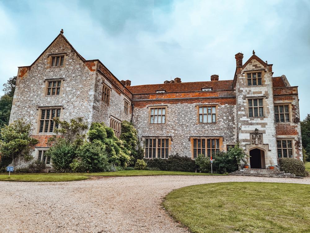 Jane Austen Chawton House Day Trip