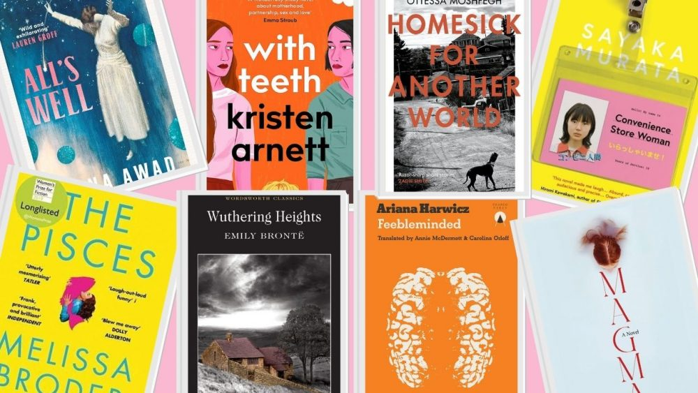 books with unlikeable protagonists