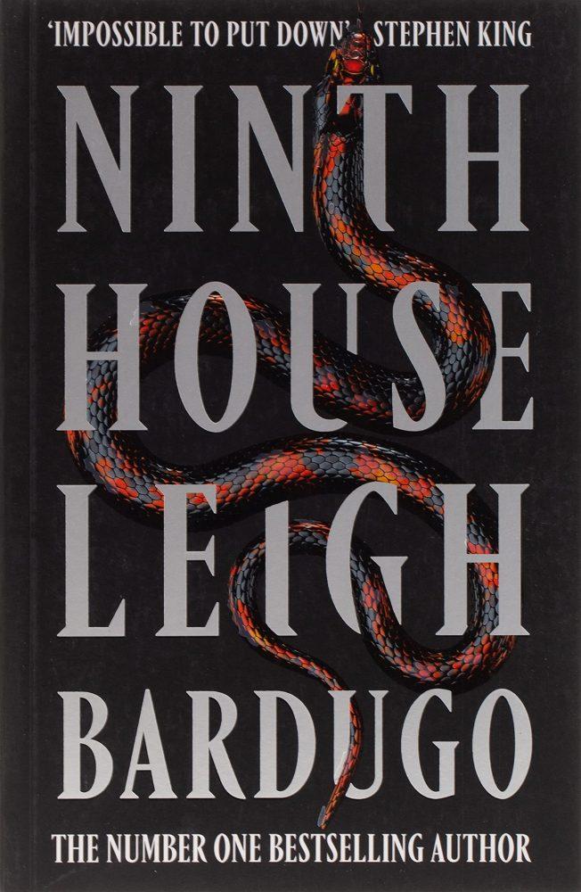 the ninth house leigh bardugo