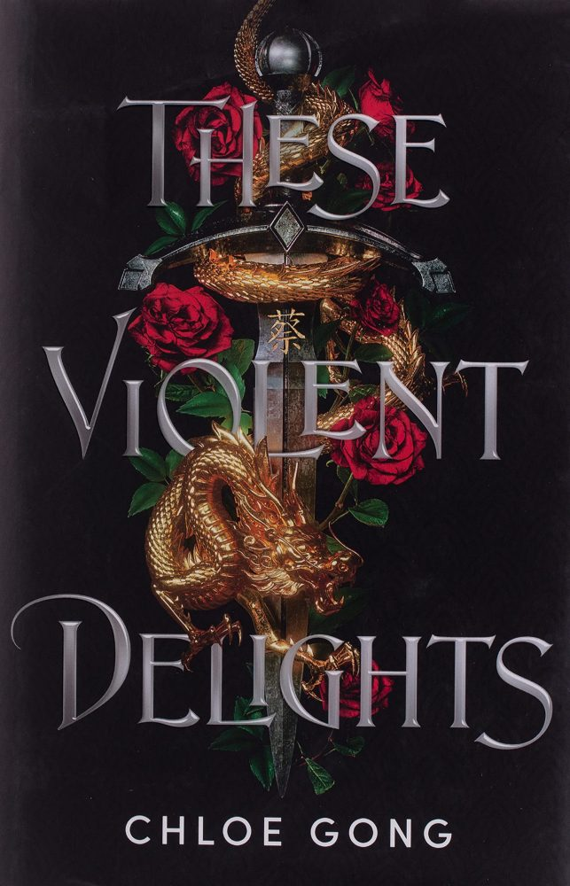 these violent delights chloe gong