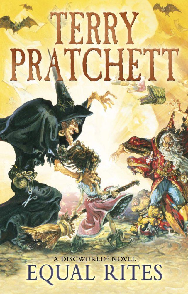 equal rites terry pratchett